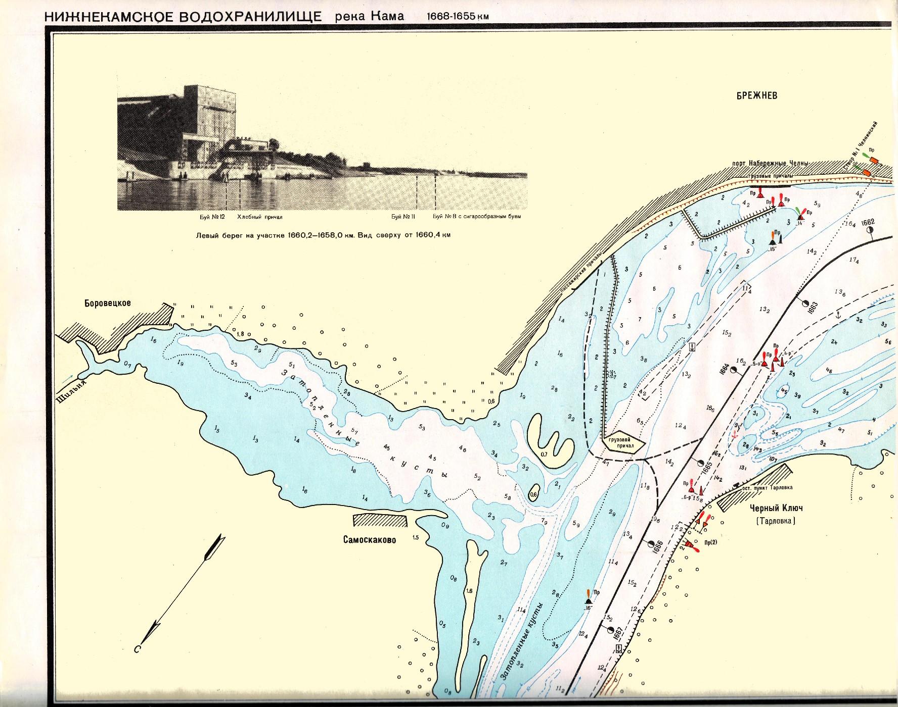 места для рыбалки в перми карта